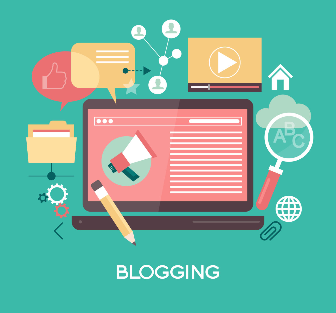 SEO - blog et content marketing