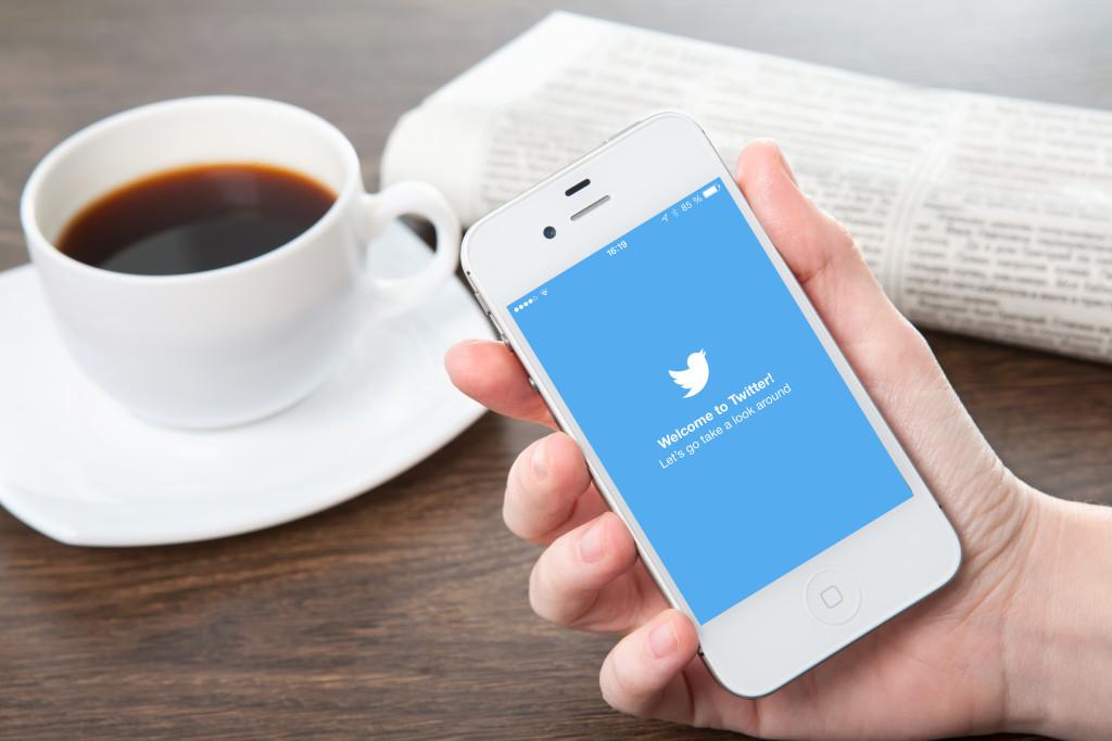Réseaux sociaux - Twitter Ads