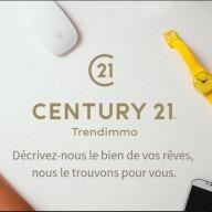 Century21 Trendimmo : Facebook site