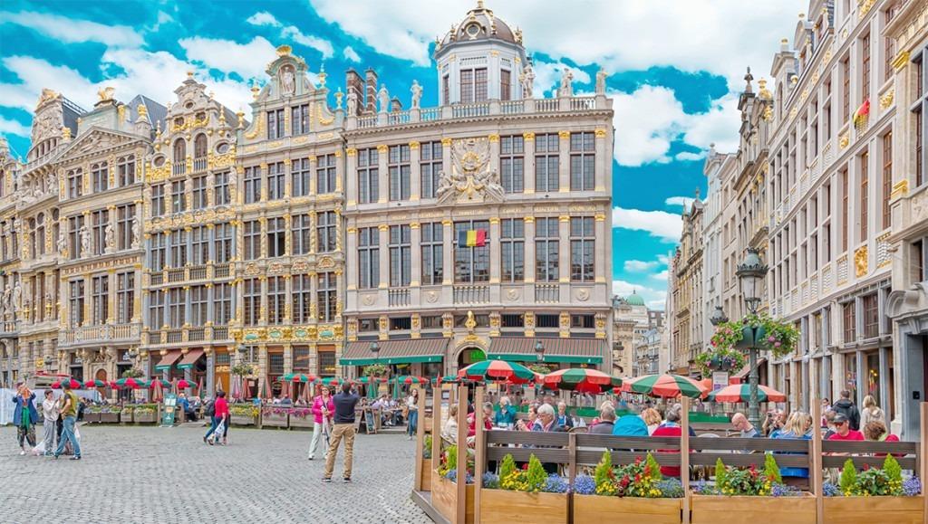 Client Bruxelles Social