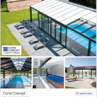 Cover Concept : publication Facebook