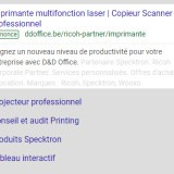 D&D Office : Google Ads Search