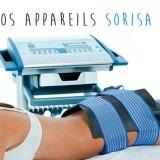 Esthétique Technologies : post Facebook Sorisa