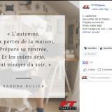 FT Châssis - Facebook Ads : citation