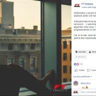 FT Châssis - Facebook Ads : hiver