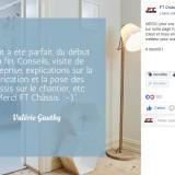 FT Châssis - Facebook Ads : témoignage