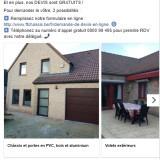 FT Châssis - Facebook Ads : châssis