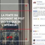 FT Châssis - Facebook Ads : citation 2