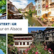Intertour : post Facebook Alsace