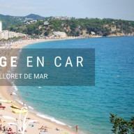 Intertour : post Facebook Lloret de Mar