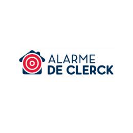 Logo Alarme De Clerck