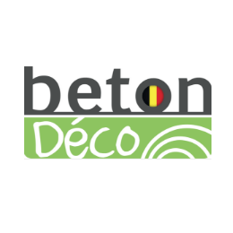 Logo Béton Déco