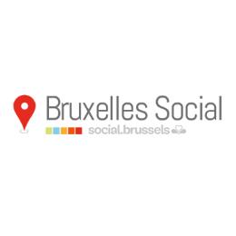Logo Bruxelles Social