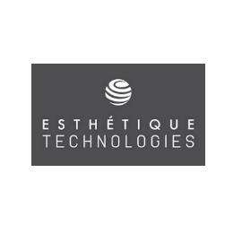 Logo Esthétique Technologies