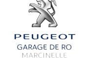 Logo Garage De Ro