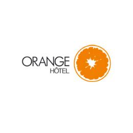 Logo Orange Hôtel