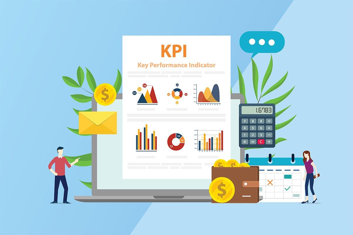 KPI : Google Analytics