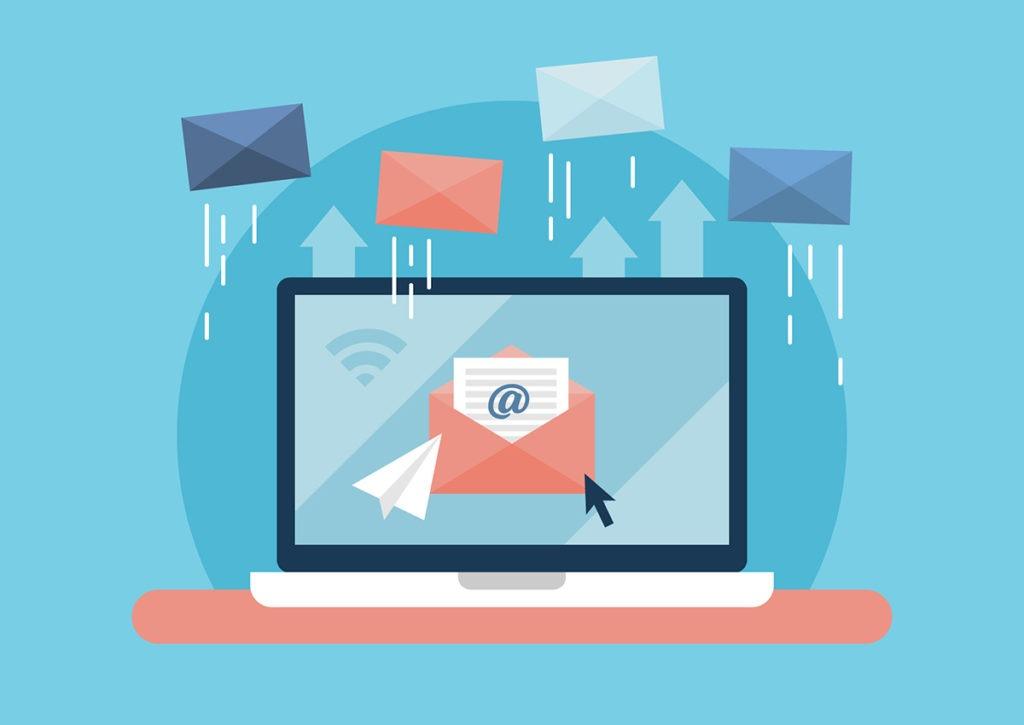 Marketing Automation : Emailing