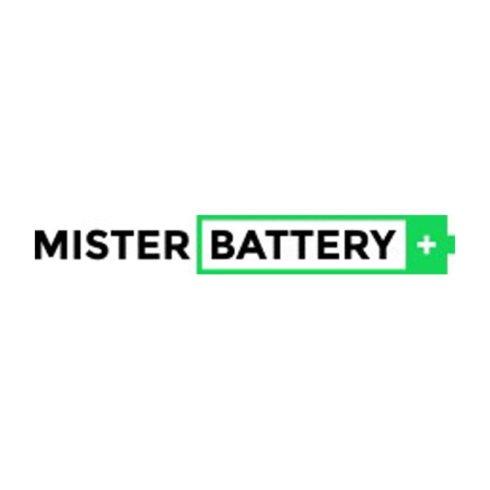 Logo Mister Battery