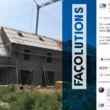 Publication Facebook : Façozinc solutions