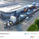 Publication Facebook : vidéo Façozinc