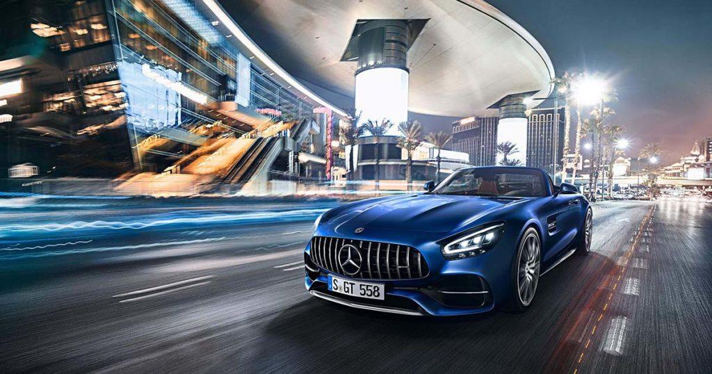 Sogalux : concessionnaire Mercedes-Benz
