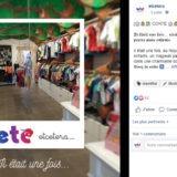 Etcetera publication Facebook conte