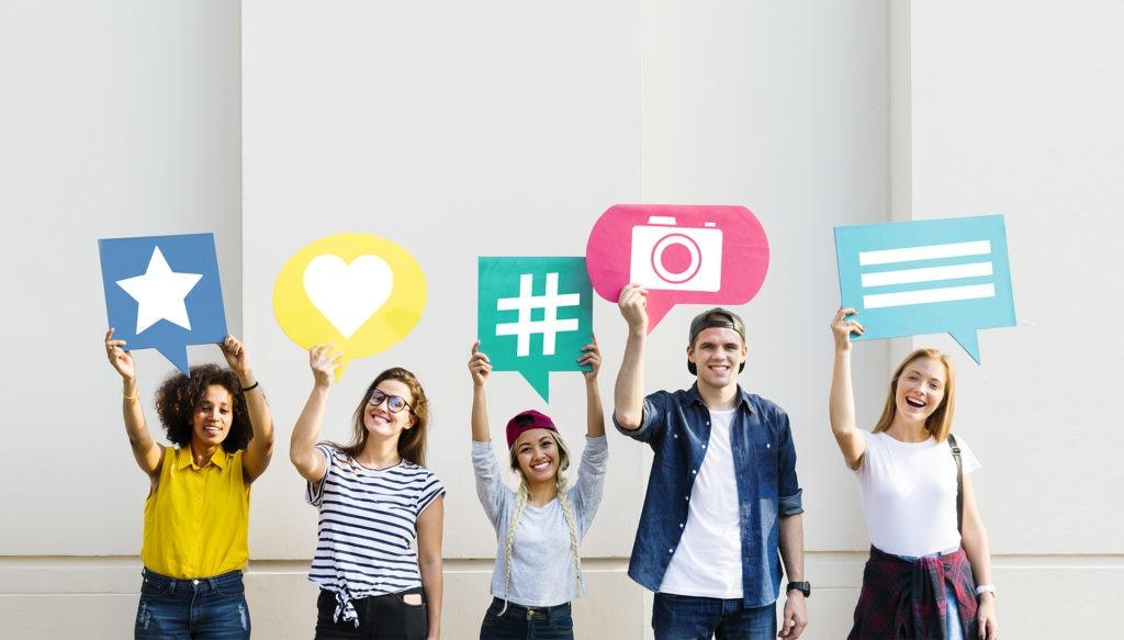 Nouveautés sur les réseaux sociaux