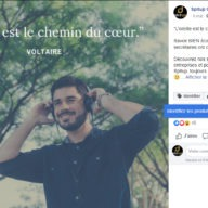 Spitup Facebook