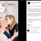 Spitup publication Facebook