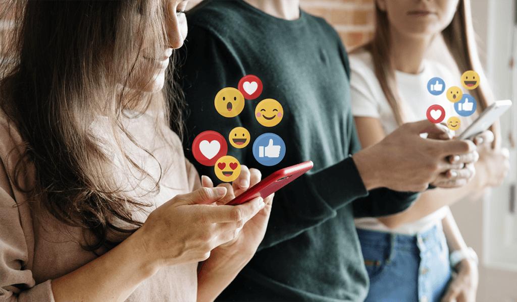Tendances réseaux sociaux 2020