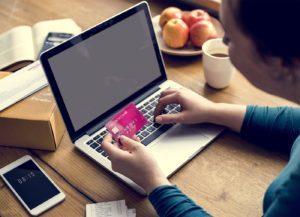 Marketing pour un site d'e-commerce