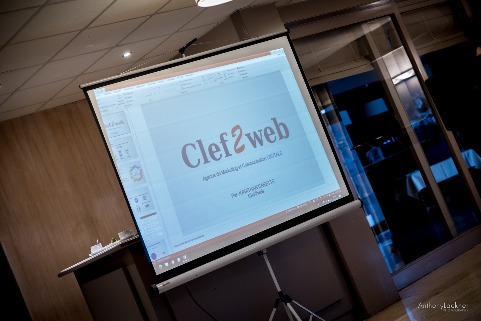 Clef2web, agence de communication digitale