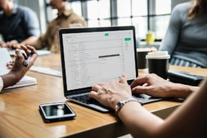 Stratégie d'emailing par une agence de marketing digital